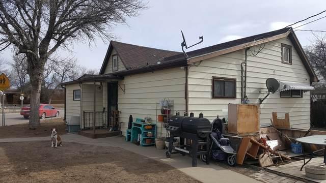 314 Blaine Street, Shelby, MT 59474 (MLS #22004048) :: Performance Real Estate