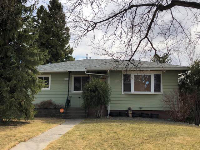2116 6th Avenue S, Great Falls, MT 59405 (MLS #22004052) :: Performance Real Estate