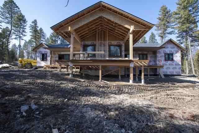 1397 Whitefish Village Drive, Whitefish, MT 59937 (MLS #22004097) :: Performance Real Estate