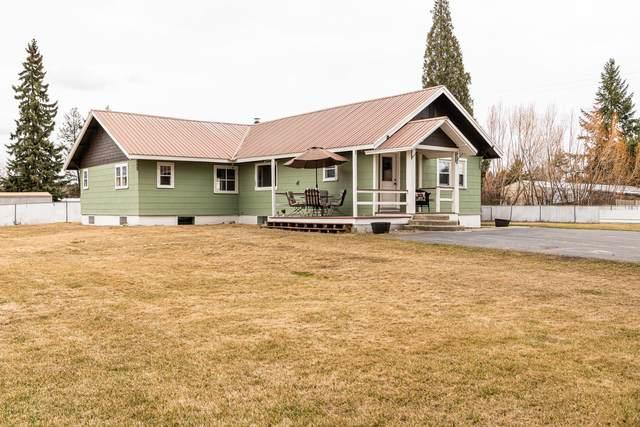 552 Plentywood Drive, Kalispell, MT 59901 (MLS #22004122) :: Andy O Realty Group