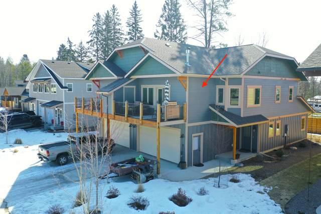 769 Aspen Grove Street, Whitefish, MT 59937 (MLS #22004123) :: Performance Real Estate