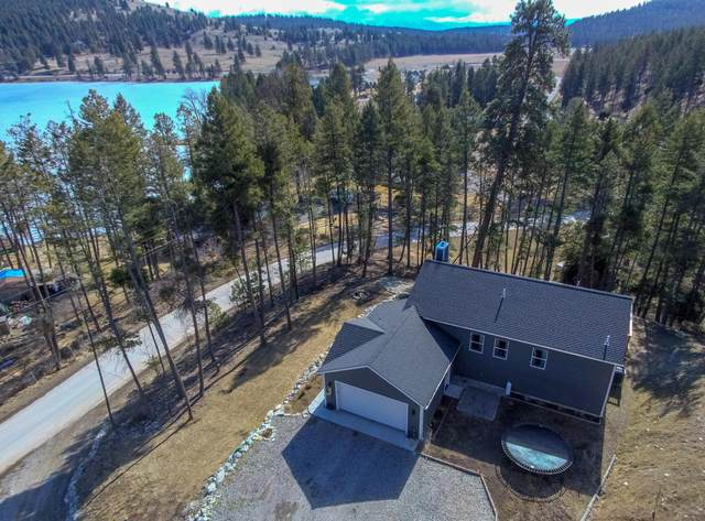 665 S Foys Lake Drive, Kalispell, MT 59901 (MLS #22004128) :: Andy O Realty Group
