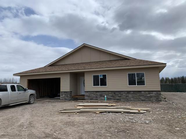 637 Swan Mountain Village, Kalispell, MT 59901 (MLS #22004148) :: Andy O Realty Group