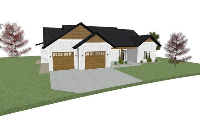 167 Taelor Road, Kalispell, MT 59901 (MLS #22004181) :: Andy O Realty Group