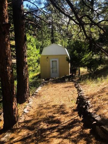 73 Sugarloaf Mountain Lane, Cascade, MT 59421 (MLS #22004200) :: Dahlquist Realtors