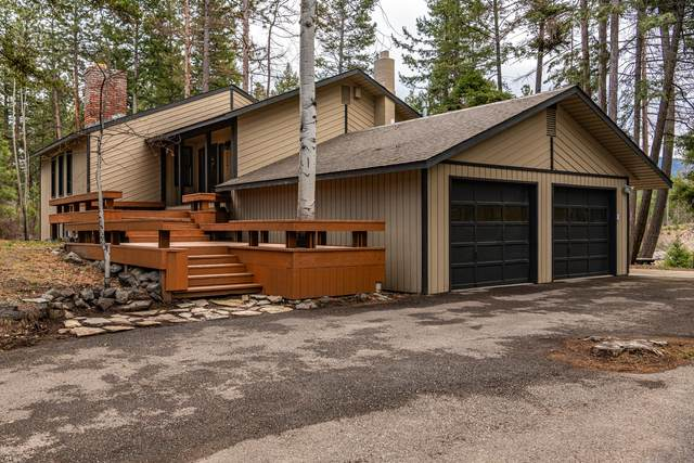 33541 Cherry Lane, Bigfork, MT 59911 (MLS #22004212) :: Performance Real Estate