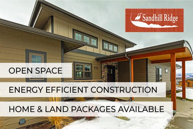 935 Sandhill Loop, Florence, MT 59833 (MLS #22004227) :: Andy O Realty Group