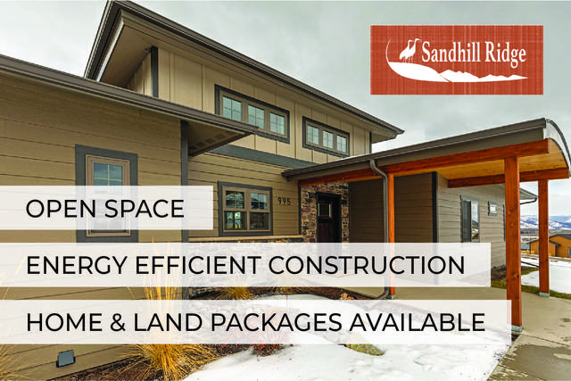 979 Sandhill Loop, Florence, MT 59833 (MLS #22004231) :: Andy O Realty Group