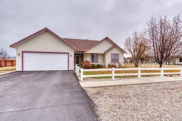 182 Alice Avenue, Hamilton, MT 59840 (MLS #22004238) :: Andy O Realty Group