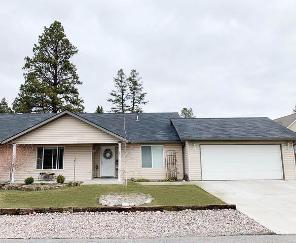 1091 Harmony Court, Kalispell, MT 59901 (MLS #22004243) :: Whitefish Escapes Realty