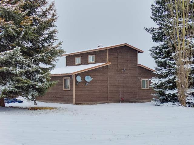 4425 Highway 35, Kalispell, MT 59901 (MLS #22004255) :: Whitefish Escapes Realty