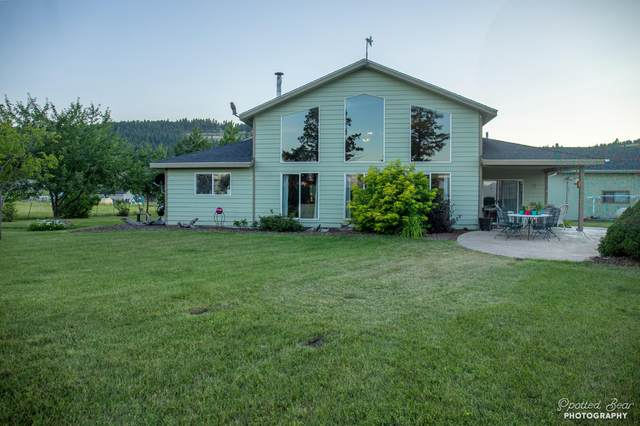 167 Linda Vista Drive, Kalispell, MT 59901 (MLS #22004262) :: Whitefish Escapes Realty