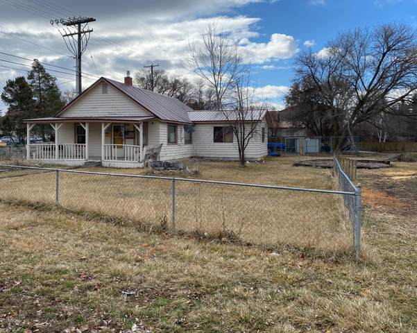 1802 5th Avenue E, Kalispell, MT 59901 (MLS #22004281) :: Whitefish Escapes Realty