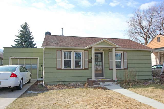 1423 S 4th Street W, Missoula, MT 59801 (MLS #22004288) :: Andy O Realty Group