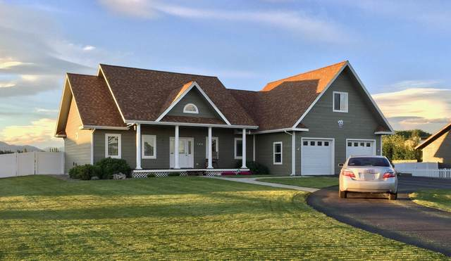 145 Carol Lane, Columbia Falls, MT 59912 (MLS #22004290) :: Performance Real Estate