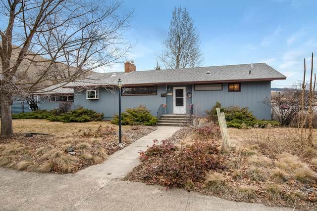 501 E Central Avenue, Missoula, MT 59801 (MLS #22004303) :: Whitefish Escapes Realty