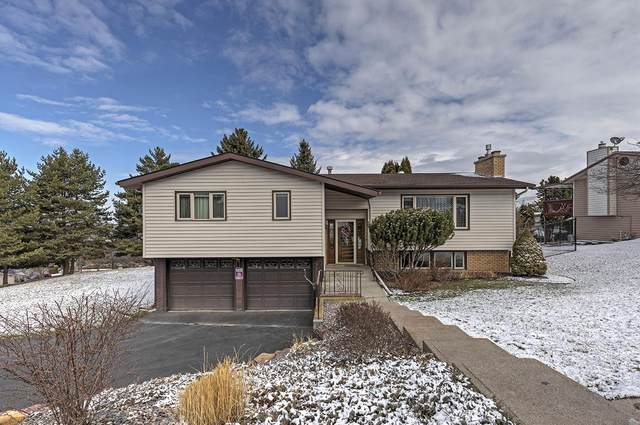102 Imperial Way, Missoula, MT 59803 (MLS #22004305) :: Whitefish Escapes Realty