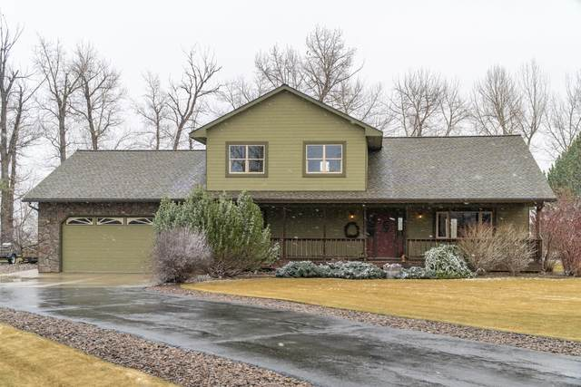 382 Stage Coach Trail, Florence, MT 59833 (MLS #22004313) :: Whitefish Escapes Realty