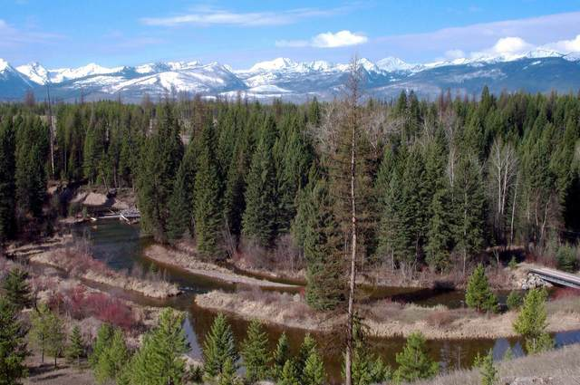259 Swanland Drive, Condon, MT 59826 (MLS #22004317) :: Whitefish Escapes Realty