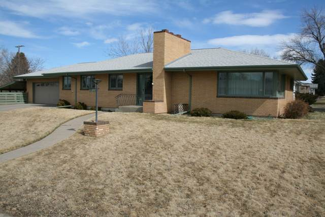 3201 7th Avenue S, Great Falls, MT 59405 (MLS #22004339) :: Dahlquist Realtors