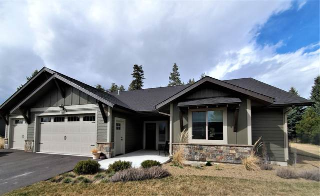 105 Harbor Way, Bigfork, MT 59911 (MLS #22004387) :: Performance Real Estate