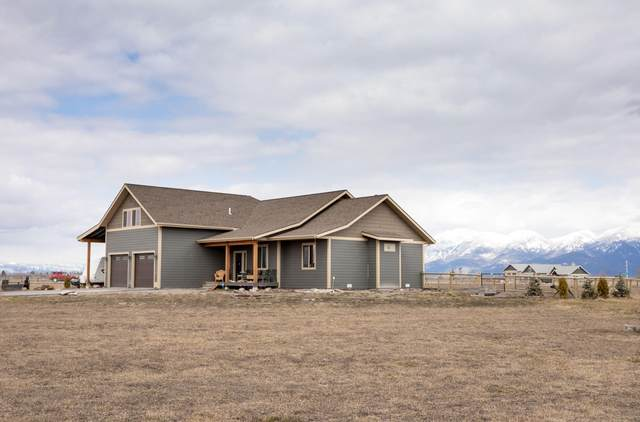1579 Moon Bow Loop, Kalispell, MT 59901 (MLS #22004389) :: Performance Real Estate