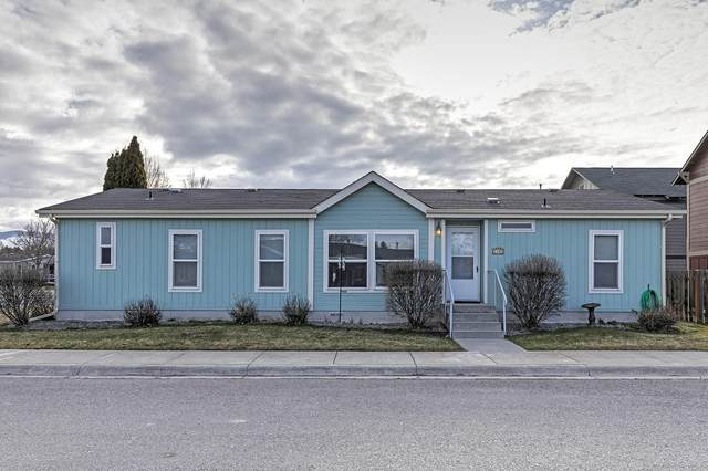 2407 Mcintosh Loop, Missoula, MT 59801 (MLS #22004408) :: Performance Real Estate