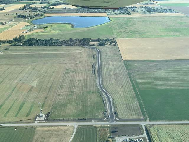 Nhn Tree Farm Road, Kalispell, MT 59901 (MLS #22004432) :: Performance Real Estate
