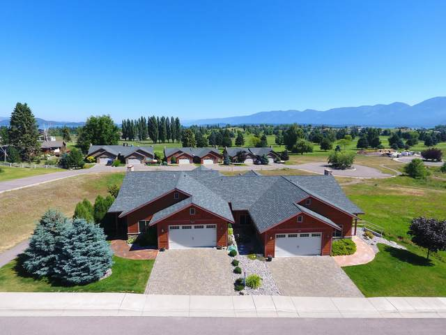 311 Timberwolf Drive, Polson, MT 59860 (MLS #22004448) :: Performance Real Estate