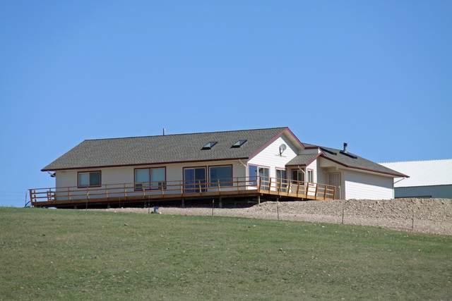 57 Dracut Hill Road, Vaughn, MT 59487 (MLS #22004456) :: Performance Real Estate