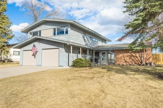 35 Prospect Drive, Great Falls, MT 59405 (MLS #22004468) :: Dahlquist Realtors