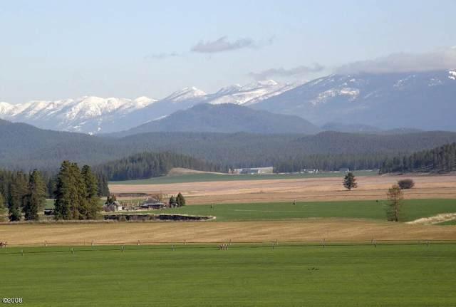 734 Harvest View Lane, Kalispell, MT 59901 (MLS #22004482) :: Performance Real Estate