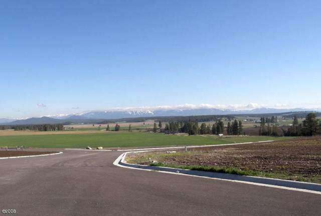 256 Harvest View Lane, Kalispell, MT 59901 (MLS #22004485) :: Andy O Realty Group