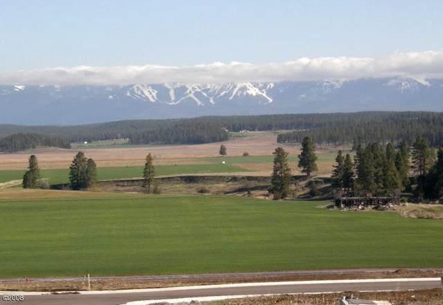755 Harvest View Lane, Kalispell, MT 59901 (MLS #22004486) :: Dahlquist Realtors