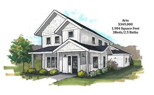 1008 N Camas Lane, Kalispell, MT 59901 (MLS #22004500) :: Performance Real Estate