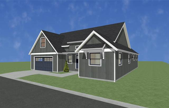 1300 Morning Eagle Drive, Kalispell, MT 59901 (MLS #22004502) :: Performance Real Estate