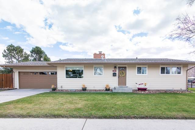 3224 Bancroft Street, Missoula, MT 59801 (MLS #22004503) :: Performance Real Estate