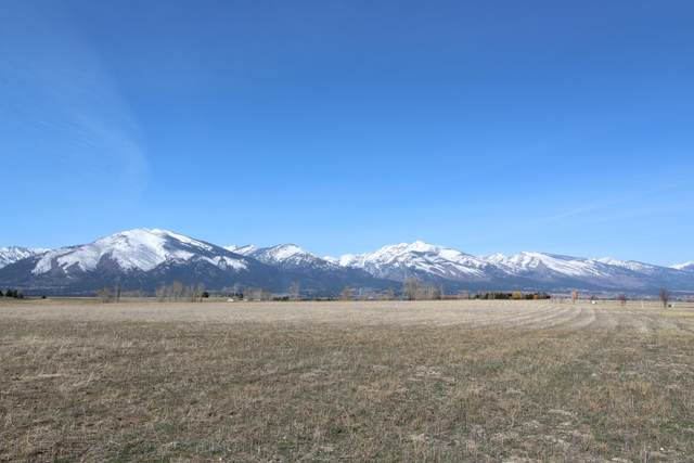 966 Arrow Hill Ranch Road, Hamilton, MT 59840 (MLS #22004506) :: Performance Real Estate