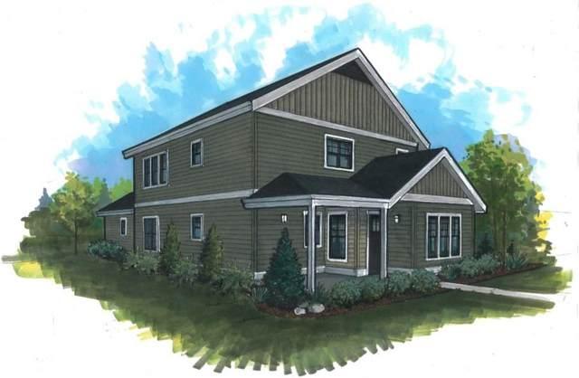 883 Mountain Vista Way, Kalispell, MT 59901 (MLS #22004507) :: Performance Real Estate