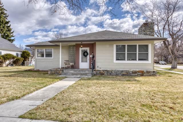 520 S 5th Street, Hamilton, MT 59840 (MLS #22004511) :: Performance Real Estate
