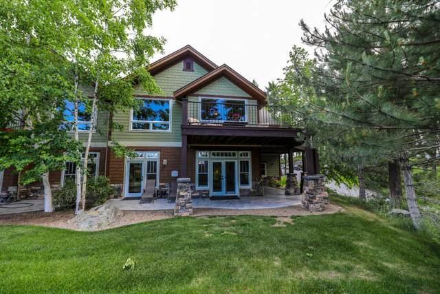 350 Jib Lane, Lakeside, MT 59922 (MLS #22004520) :: Performance Real Estate