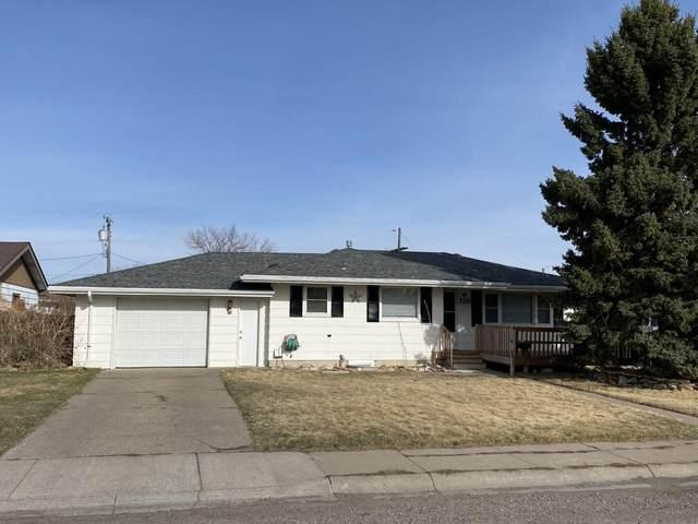 729 54th Street S, Great Falls, MT 59405 (MLS #22004522) :: Dahlquist Realtors
