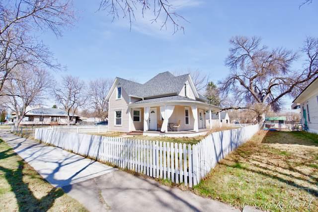 1009 2nd Avenue W, Kalispell, MT 59901 (MLS #22004524) :: Performance Real Estate