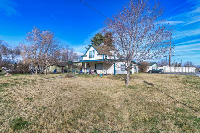 1201 Cleveland Street, Missoula, MT 59801 (MLS #22004526) :: Performance Real Estate