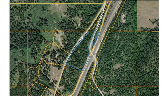 Lot 2a Fortine Creek Road, Trego, MT 59934 (MLS #22004683) :: Dahlquist Realtors