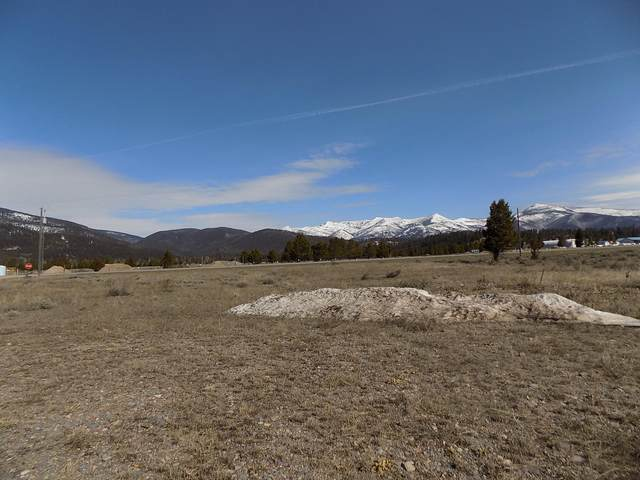 Lts 1 & 2 Salmon Lane, Lincoln, MT 59639 (MLS #22004808) :: Andy O Realty Group
