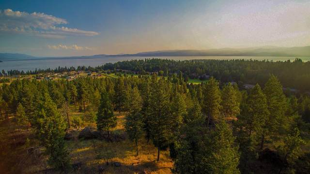 1237 Whispering Rock Road, Bigfork, MT 59911 (MLS #22004939) :: Dahlquist Realtors