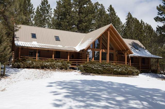 2532 Valley View Road, Lincoln, MT 59639 (MLS #22004948) :: Andy O Realty Group
