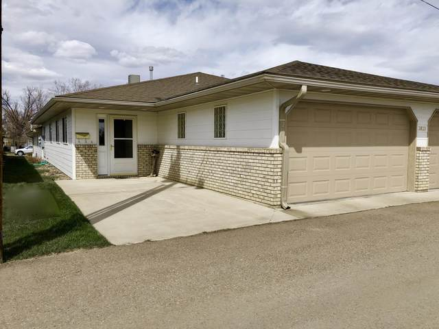 3820 4th Avenue N, Great Falls, MT 59405 (MLS #22004962) :: Andy O Realty Group
