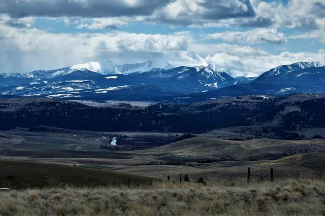 Tbd Lariat Loop, Garrison, MT 59731 (MLS #22004987) :: Whitefish Escapes Realty